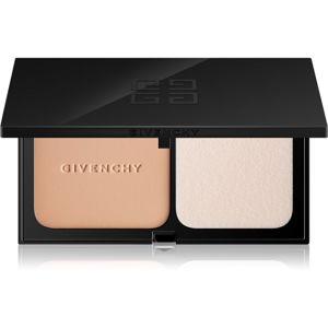 Givenchy Matissime Velvet kompakt púderes make-up SPF 20 árnyalat 04 Mat Beige 30 ml