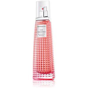 Givenchy Live Irrésistible Délicieuse eau de parfum hölgyeknek