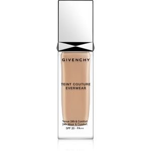 Givenchy Teint Couture Everwear hosszan tartó make-up SPF 20