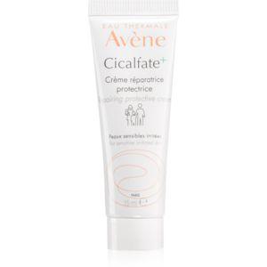 Avène Cicalfate Cicalfate+ regeneráló és védő krém érzékeny, irritált bőrre 15 ml