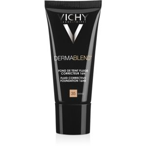 Vichy Dermablend korrekciós make-up UV faktorral