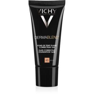 Vichy Dermablend korrekciós make-up UV faktorral