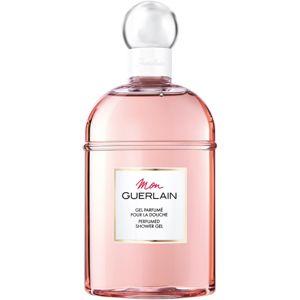 GUERLAIN Mon Guerlain tusfürdő gél hölgyeknek 200 ml