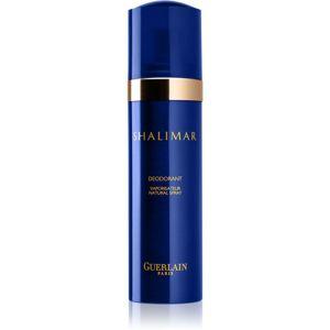 Guerlain Shalimar spray dezodor hölgyeknek