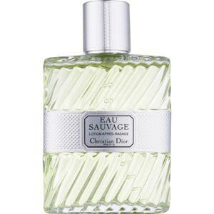 Dior Eau Sauvage borotválkozás utáni arcvíz spray uraknak