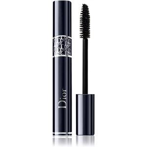 Dior Diorshow Mascara hosszabbító és dúsító szempillaspirál árnyalat 090 Pro Black 10 ml