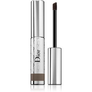 Dior Diorshow All-Day Brow Ink szemöldök festék árnyalat 002 Dark 3,7 ml