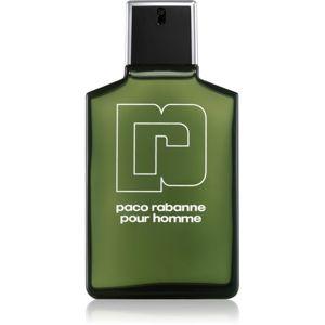 Paco Rabanne Pour Homme eau de toilette uraknak 100 ml