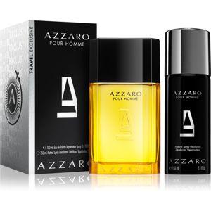 Azzaro Azzaro Pour Homme ajándékszett VIII. uraknak