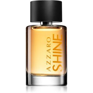 Azzaro Time To Shine Shine eau de toilette unisex 100 ml