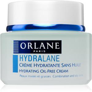 Orlane Hydralane nappali hidratáló krém zsíros és kevert bőrre
