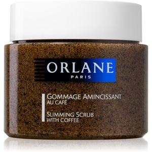 Orlane Body Care Program Karcsúsító peeling kávéval 500 ml