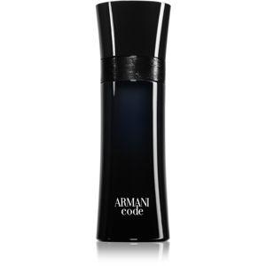 Armani Code eau de toilette uraknak