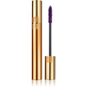 Yves Saint Laurent Mascara Volume Effet Faux Cils szempillaspirál a dús pillákért árnyalat 4 Violet Fascinant / Fascinating Violet 7,5 ml