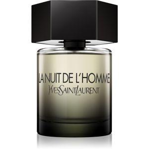 Yves Saint Laurent La Nuit de L'Homme eau de toilette uraknak