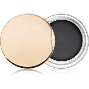 Clarins Eye Make-Up Ombre Velvet krémes szemhéjfestékek 06 Woman in Black 4 g