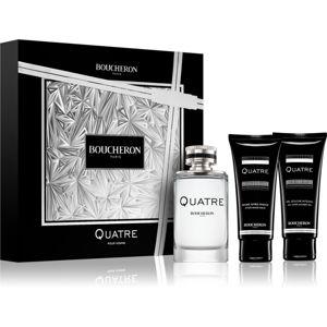 Boucheron Quatre ajándékszett I. uraknak