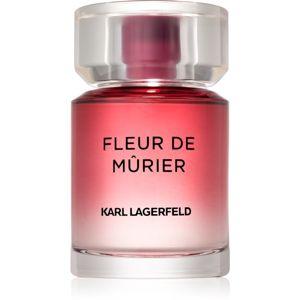 Karl Lagerfeld Fleur de Mûrier eau de parfum hölgyeknek