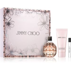 Jimmy Choo For Women ajándékszett I. hölgyeknek