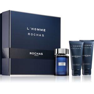 Rochas L'Homme Rochas ajándékszett I. uraknak