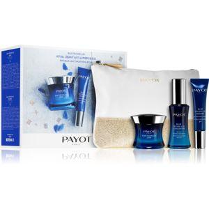 Payot Blue Techni Liss Rituel Lissant Anti-Lumière Bleue kozmetika szett hölgyeknek