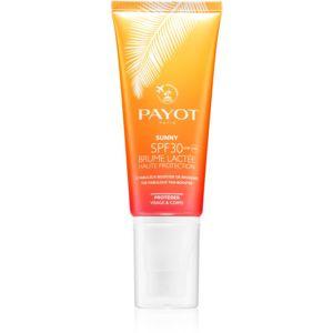 Payot Sunny védő tej a testre és az arcbőrre SPF 30 100 ml
