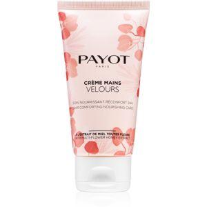 Payot Gentle Body bőrfinomító krém kézre és körmökre a táplálásért és hidratálásért 75 ml