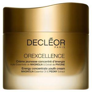 Decléor Orexcellence koncentrált fiatalító és energetizáló krém 50 ml