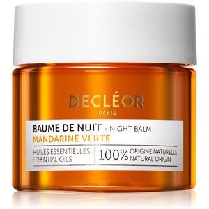 Decléor Mandarine Verte antioxidáns éjszakai krém vitaminokkal 15 ml