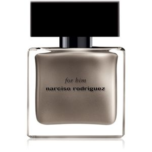 Narciso Rodriguez For Him Musc Collection eau de parfum uraknak 50 ml