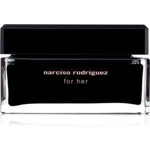 Narciso Rodriguez For Her testápoló krém hölgyeknek
