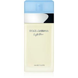 Dolce & Gabbana Light Blue eau de toilette hölgyeknek