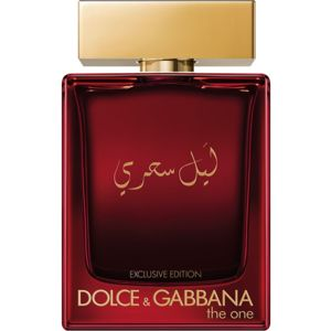 Dolce & Gabbana The One Mysterious Night eau de parfum uraknak