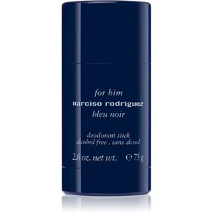 Narciso Rodriguez For Him Bleu Noir stift dezodor uraknak