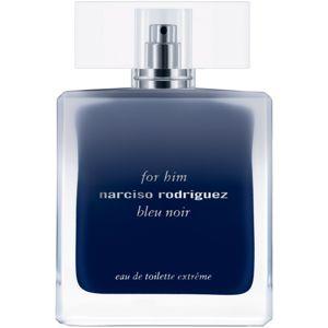 Narciso Rodriguez For Him Bleu Noir Extrême eau de toilette uraknak 100 ml