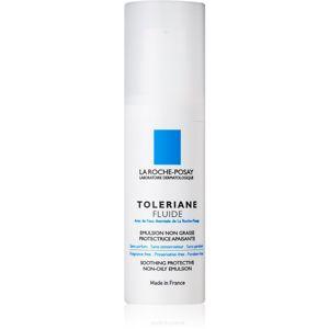 La Roche-Posay Toleriane Fluide nyugtató védőemulzió zsíros bőrre