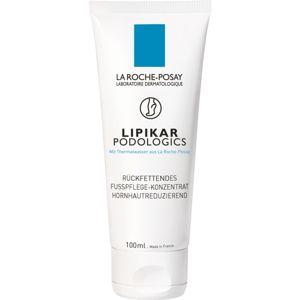 La Roche-Posay Lipikar Podologics lábkrém száraz bőrre 100 ml