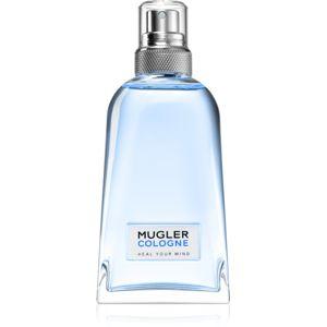 Mugler Cologne Heal your mind eau de toilette unisex 100 ml