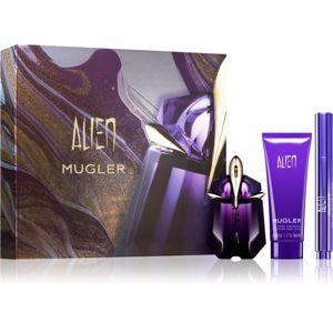 Mugler Alien ajándékszett hölgyeknek