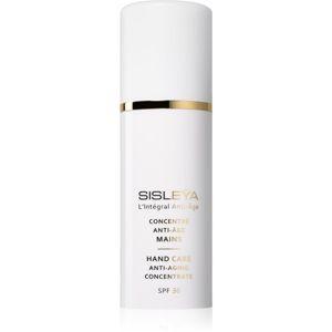 Sisley Sisleÿa L'Intégral Anti-Âge fiatalító kézkrém pigmentfoltok ellen SPF 30 75 ml
