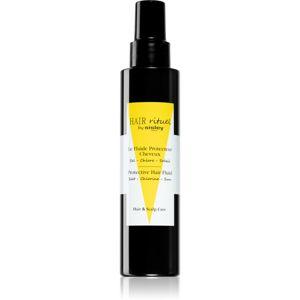 Sisley Hair Rituel Protective Hair Fluid védő ápolás a káros napsugarakkal szemben hajra 150 ml
