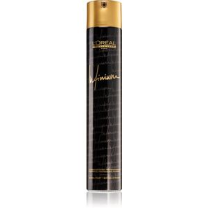 L'Oréal Professionnel Infinium professzionális hajlakk extra erős fixálással