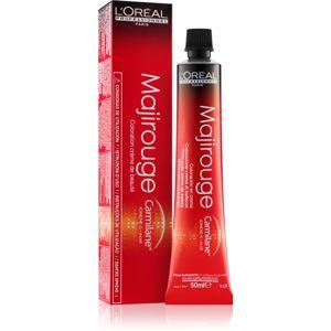 L'Oréal Professionnel Majirouge hajfesték árnyalat C 6,66 50 ml