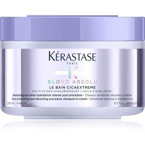 Kérastase Blond Absolu Bain Cicaextreme krémes sampon szőke hajra 250 ml
