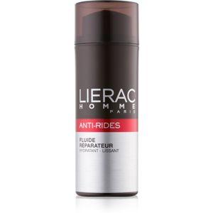 Lierac Homme hidratáló ápolás a ráncok ellen