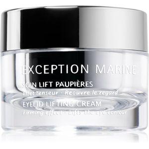 Thalgo Exception Marine intenzív liftinges szemkrém 15 ml