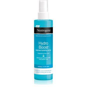 Neutrogena Hydro Boost® Body hidratáló test spray