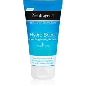 Neutrogena Hydro Boost® Body kézkrém