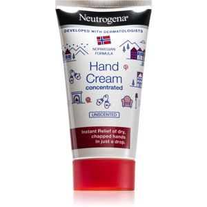Neutrogena Hand Care hidratáló kézkrém 75 ml