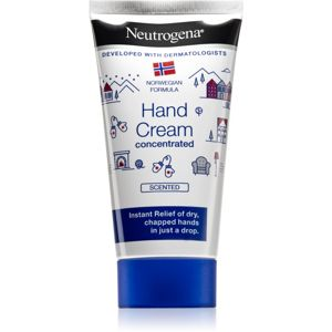 Neutrogena Hand Care regeneráló kézkrém 75 ml
